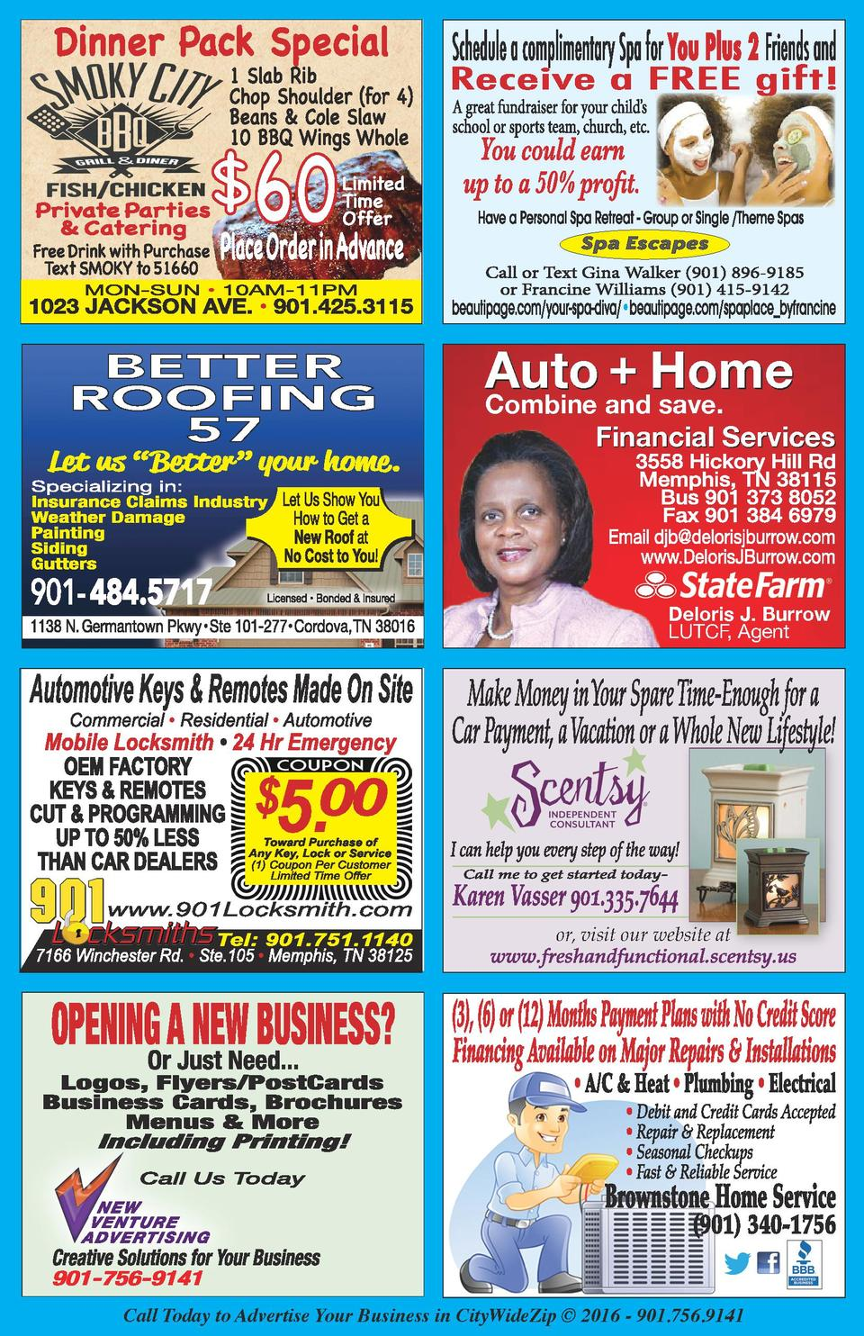 Auto   Home Combine and save.  Financial Services  Deloris J. Burrow LUTCF, Agent  or, visit our website at  James Word  C...