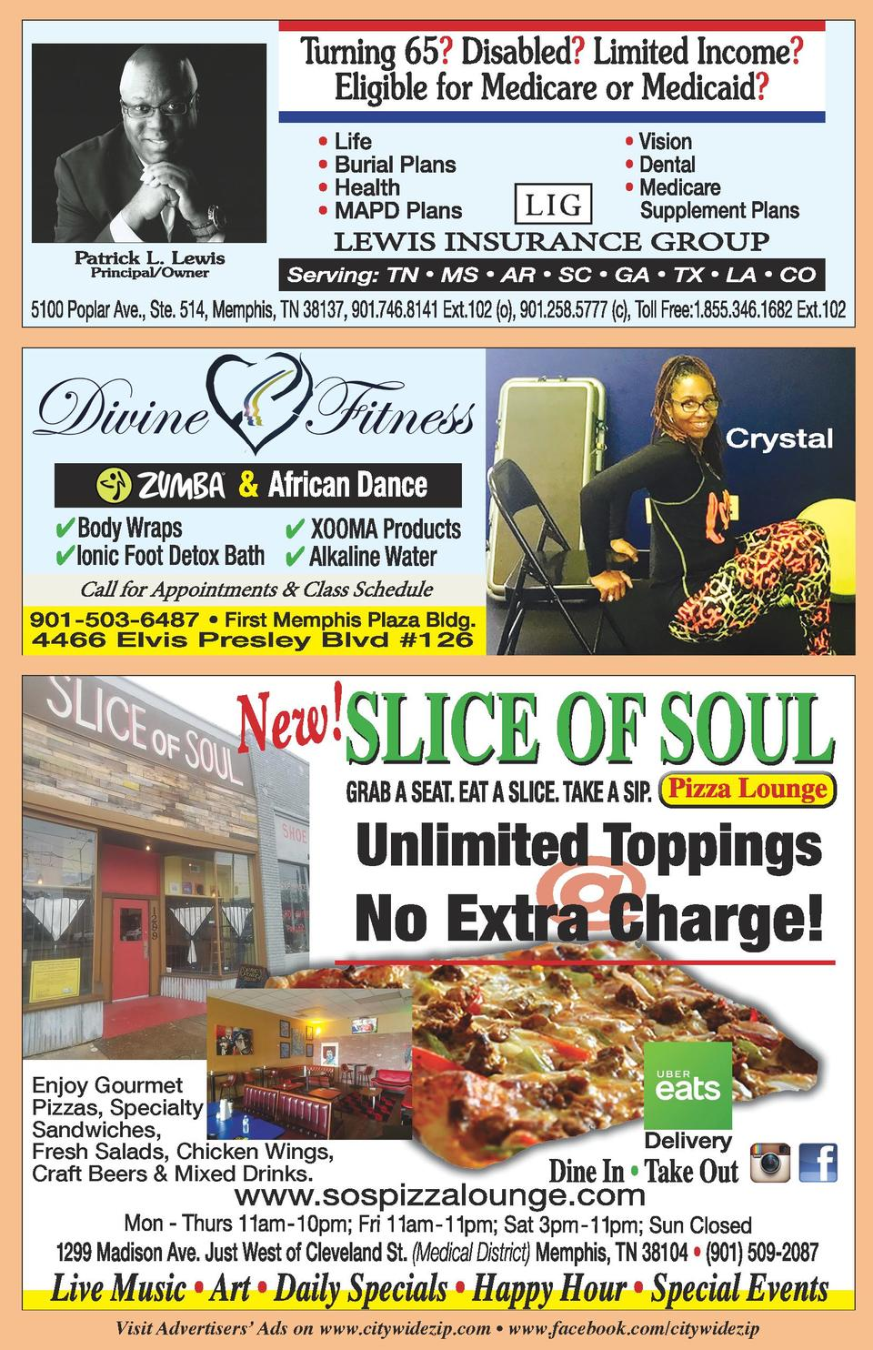 Enjoy Gourmet Pizzas, Specialty Sandwiches, Fresh Salads, Chicken Wings, Craft Beers   Mixed Drinks.  Visit Advertisers   ...