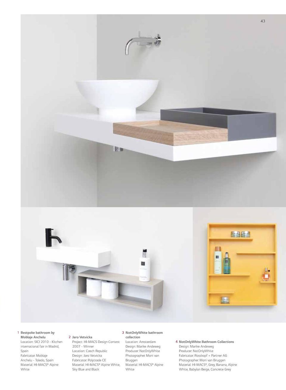 Hi Macs Commercial Reference Simplebooklet Com # Muebles Hi Macs