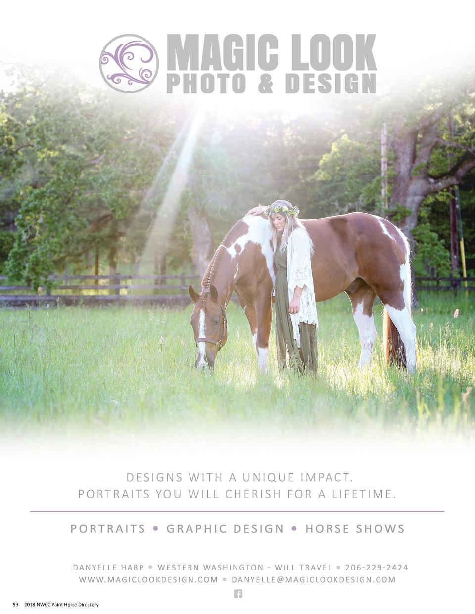 53  2018 NWCC Paint Horse Directory