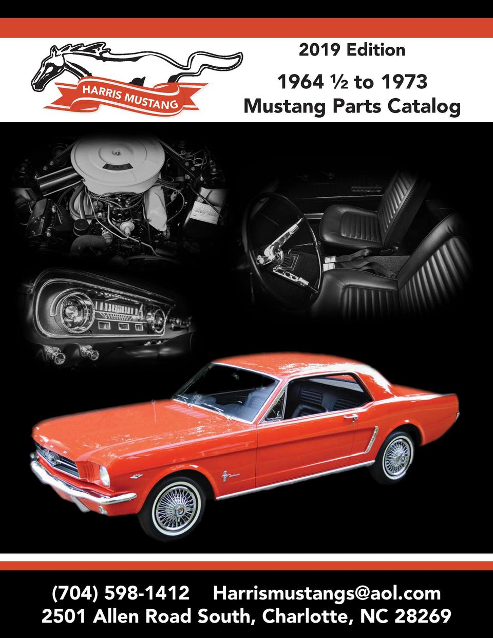 912 1973 FORD MUSTANG BASE MODEL CUSTOM NO NAME MACH STYLE SIDE STRIPE