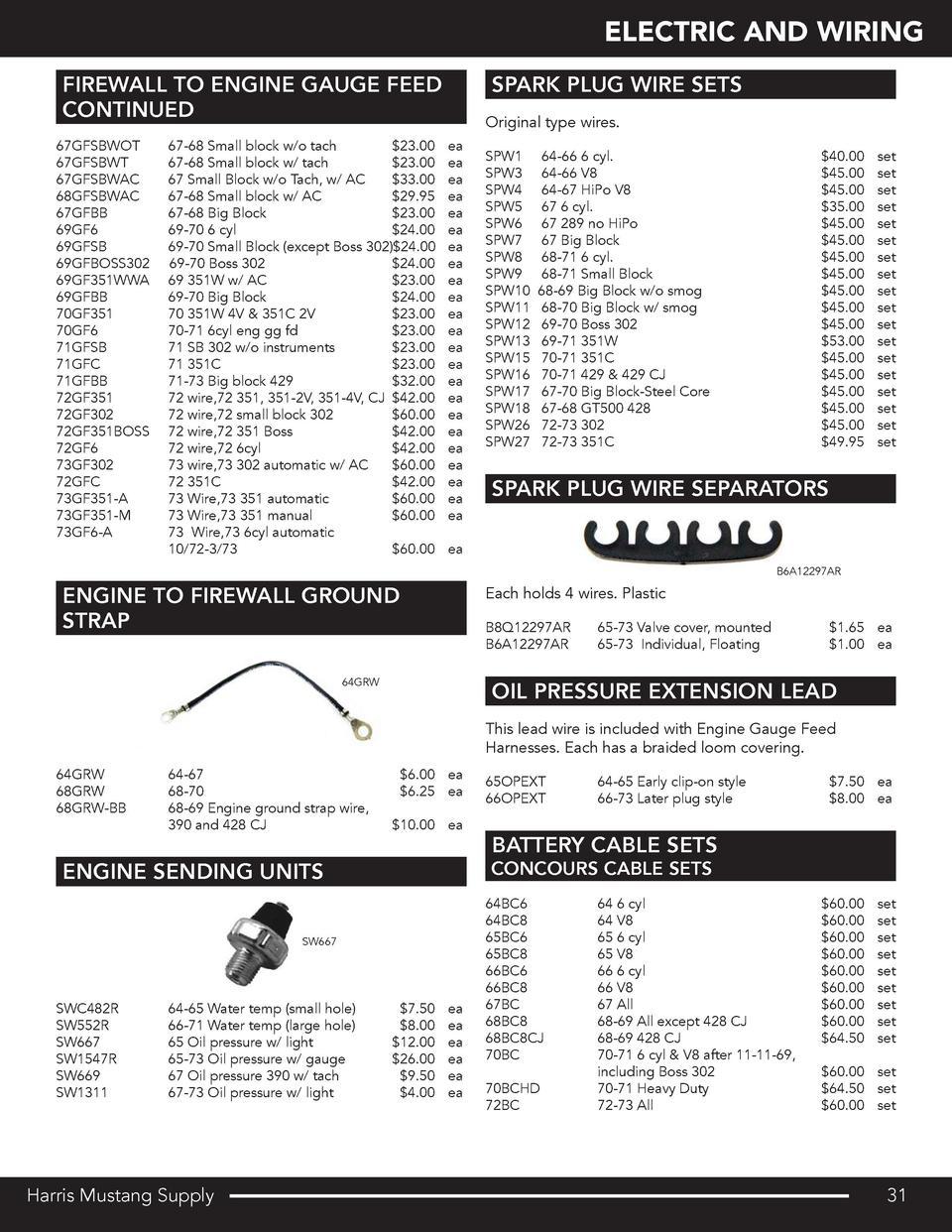 Original Engine Management PS29 Tail Lamp Socket OEM