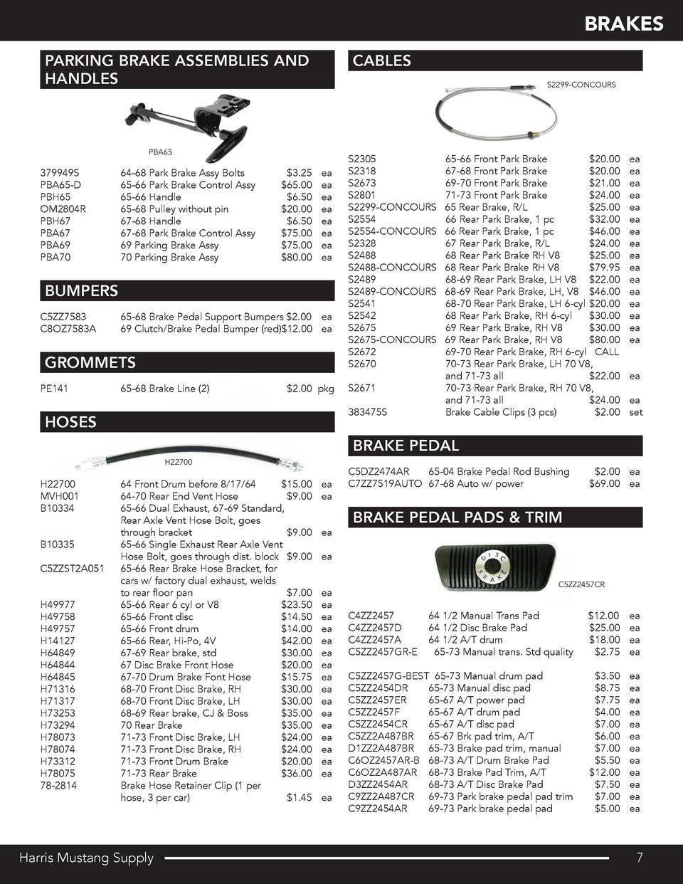 24PC BLACK /& WHITE DASH PAD PRINT D//SET