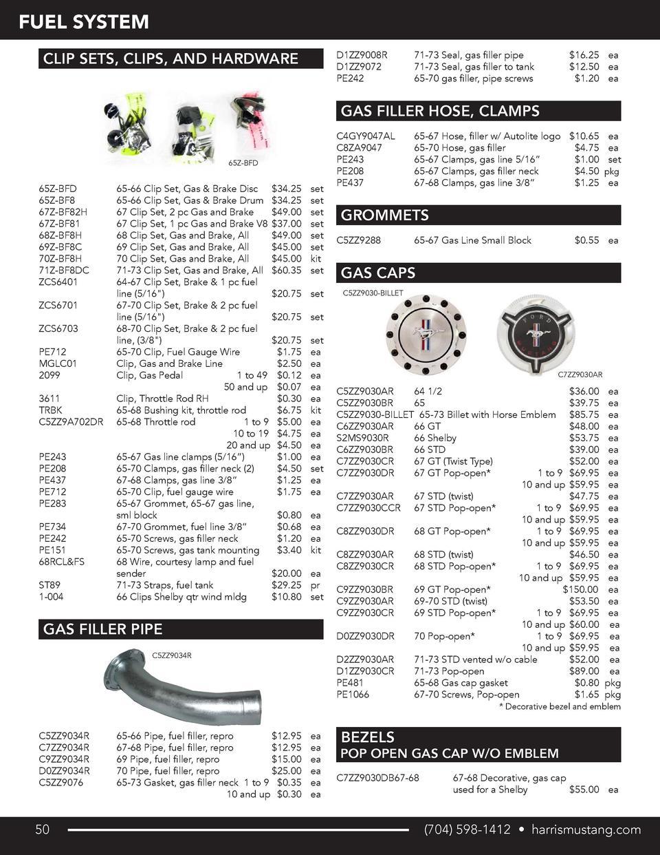 Autolite 4100 Series Base Flange Gasket Five Pack