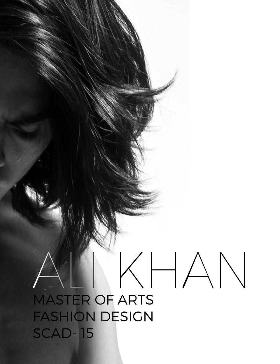 ALI KHAN MASTER OF ARTS FASHION DESIGN SCAD- 15