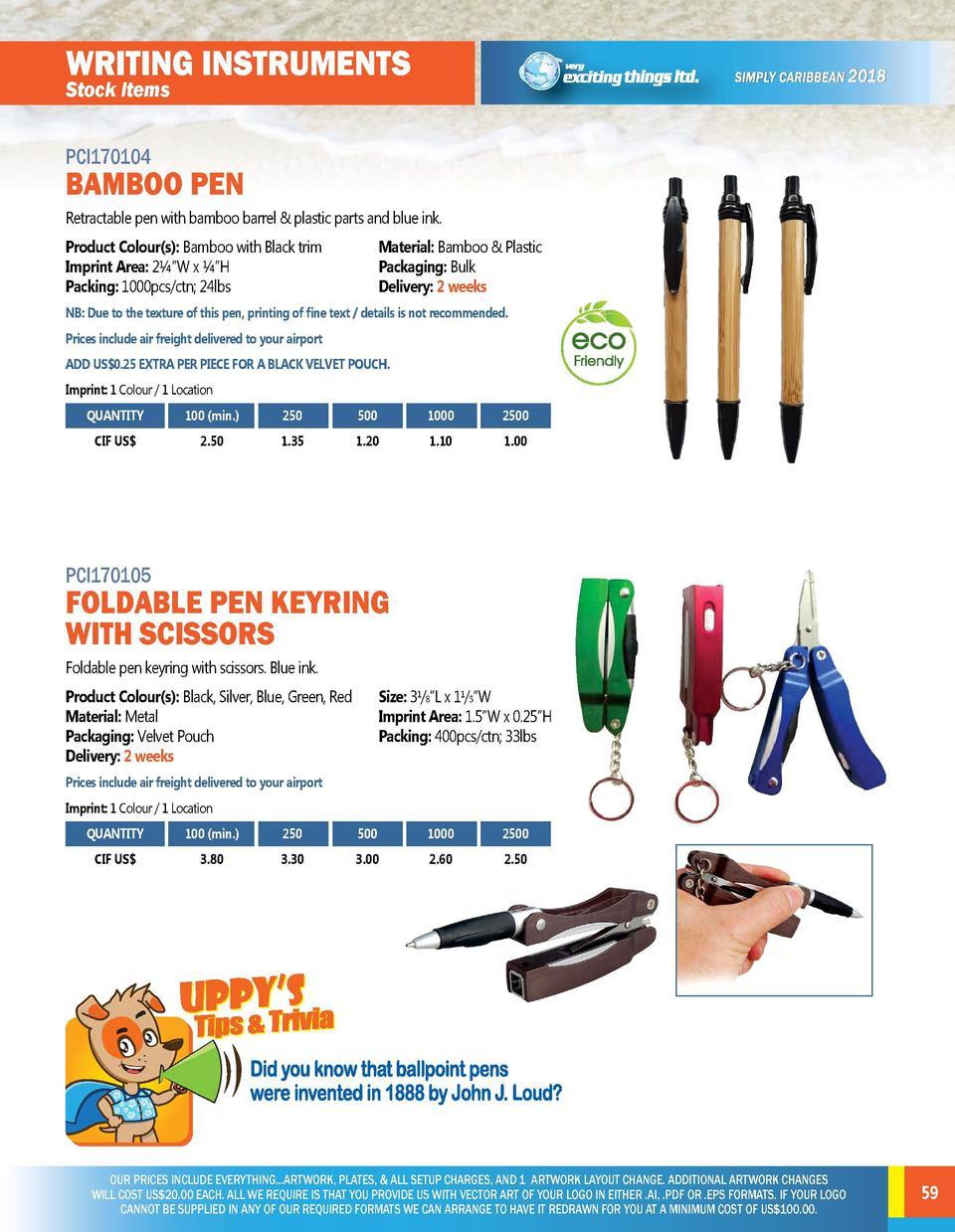 Simply Caribbean 2018 : simplebooklet com