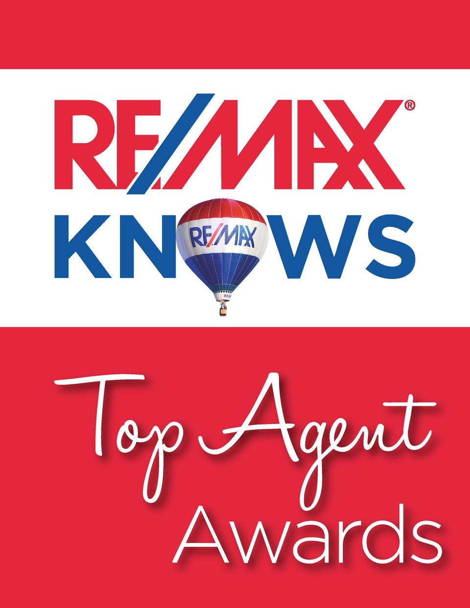 Top Agent  Awards -4-
