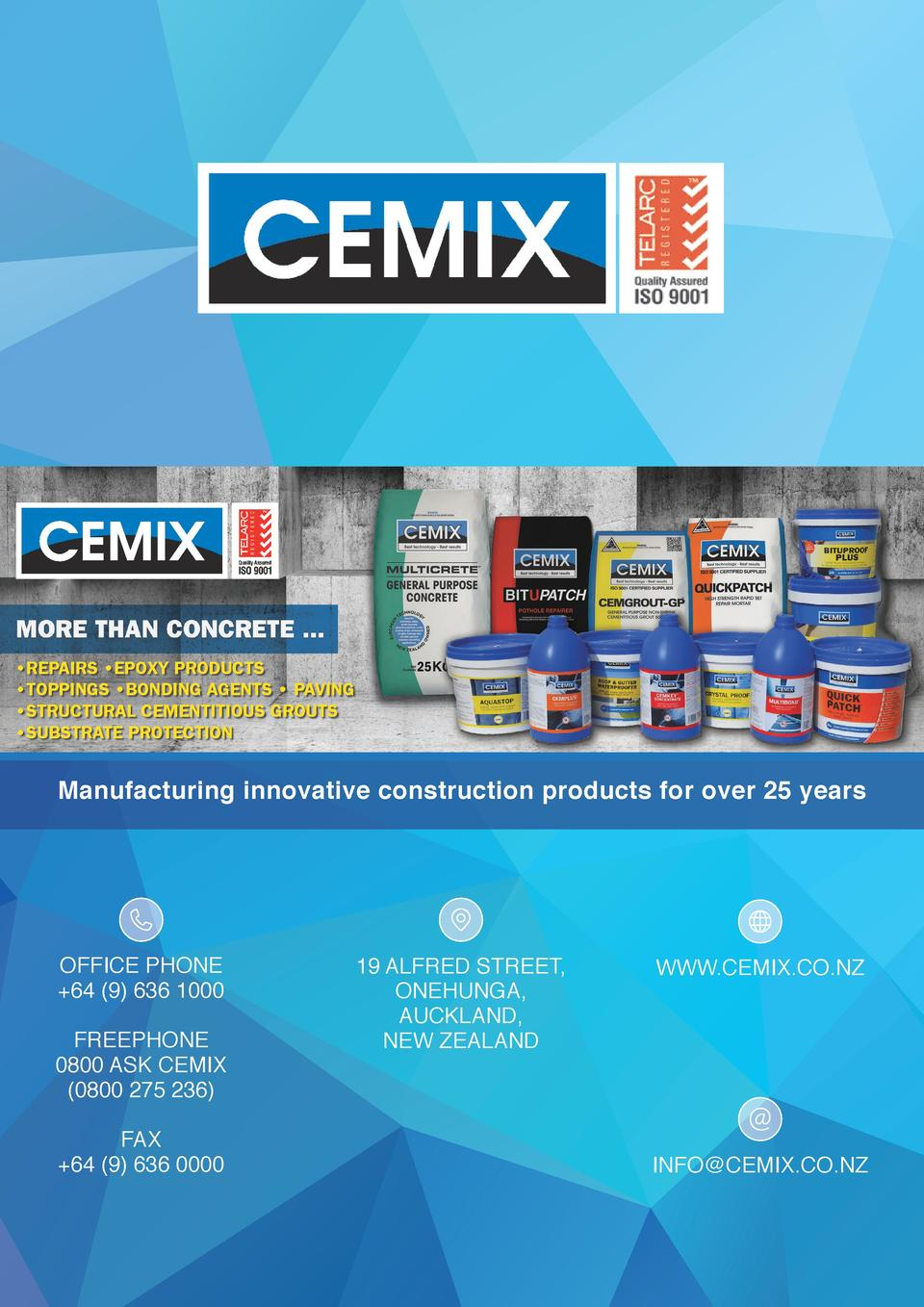 builders   contractors_Aug2016_V2_PRINT.pdf  1  2 08 16  3 22 pm     REPAIRS    EPOXY PRODUCTS    TOPPINGS    BONDING AGEN...