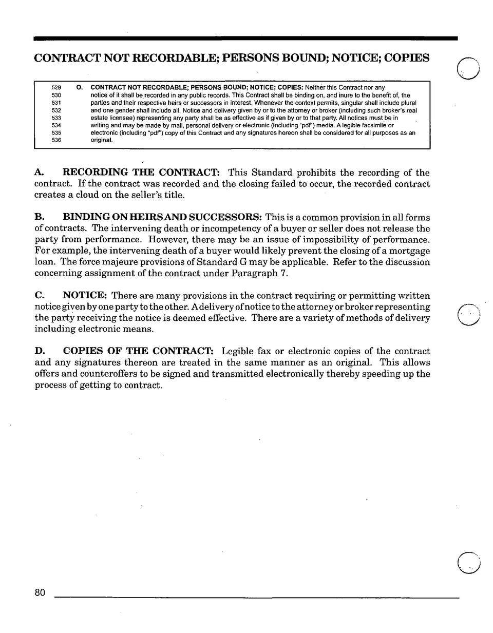 non assignable contract definition