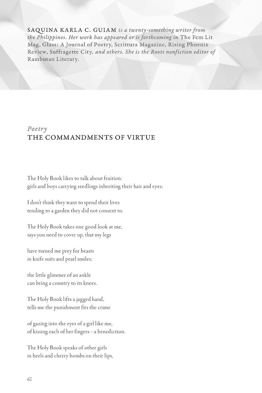 Geometry Issue One For Websitei Nuku Sydney Nude Glossy Heels Ivory 40 S Aq U Ina Kar L A C Gu I M Is Twenty Something Writer From
