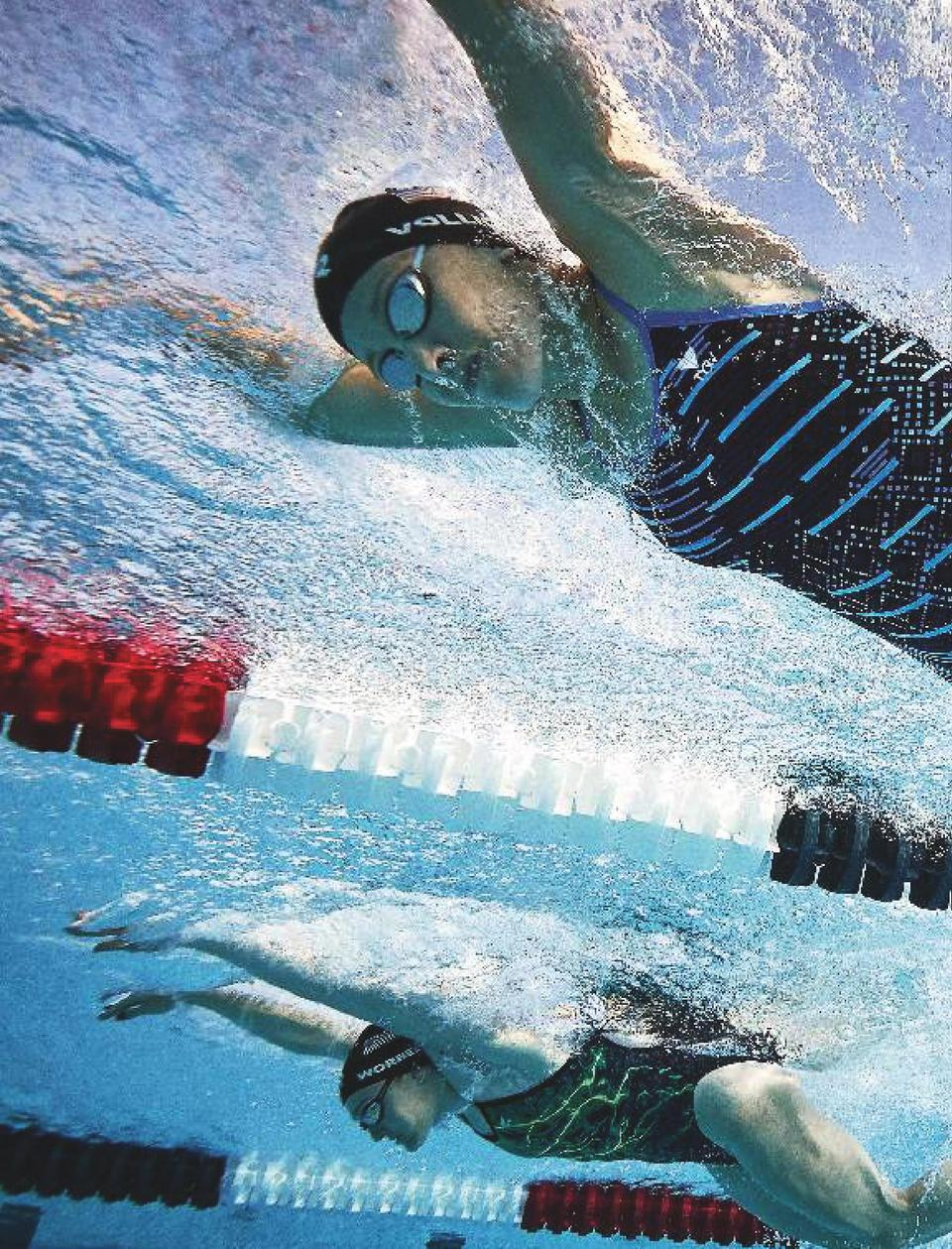 SWIM Regardless of activity, TYR is the brand people seek when they want to move. From the training block to the podium an...