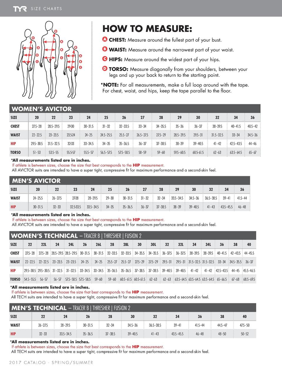 SIZE CHARTS  WOMEN   S SWIM  HOW TO MEASURE   SIZE  CHEST  Measure around the fullest part of your bust.  26  28  30  32  ...