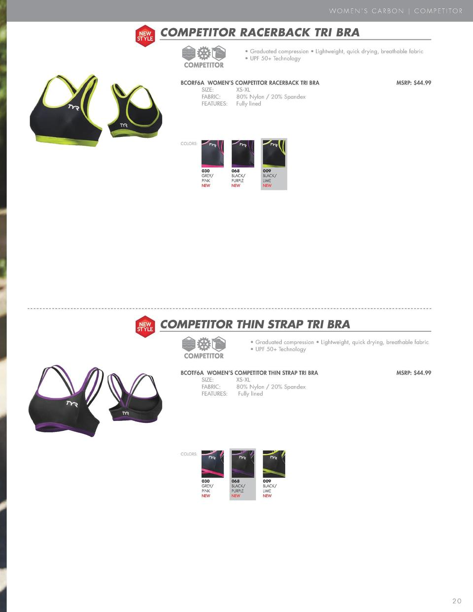 WOMEN   S CARBON   COMPETITOR  ECHN C A L S W I70.3 M CHAMPION LAURENTGOSS   IIRONMAN NEW STYLE  COMPETITOR RACERBACK TRI ...