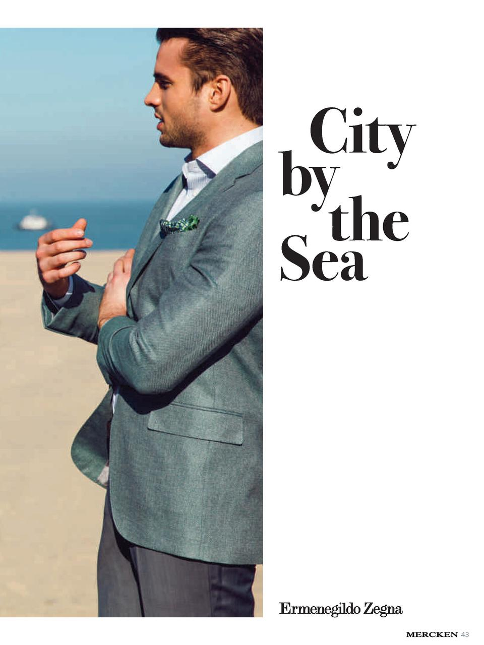 City by the Sea  43