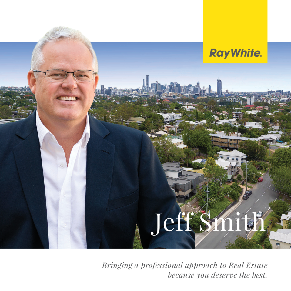 Jeff Smith Bringing a professional approach to Real Estate because you deserve the best.