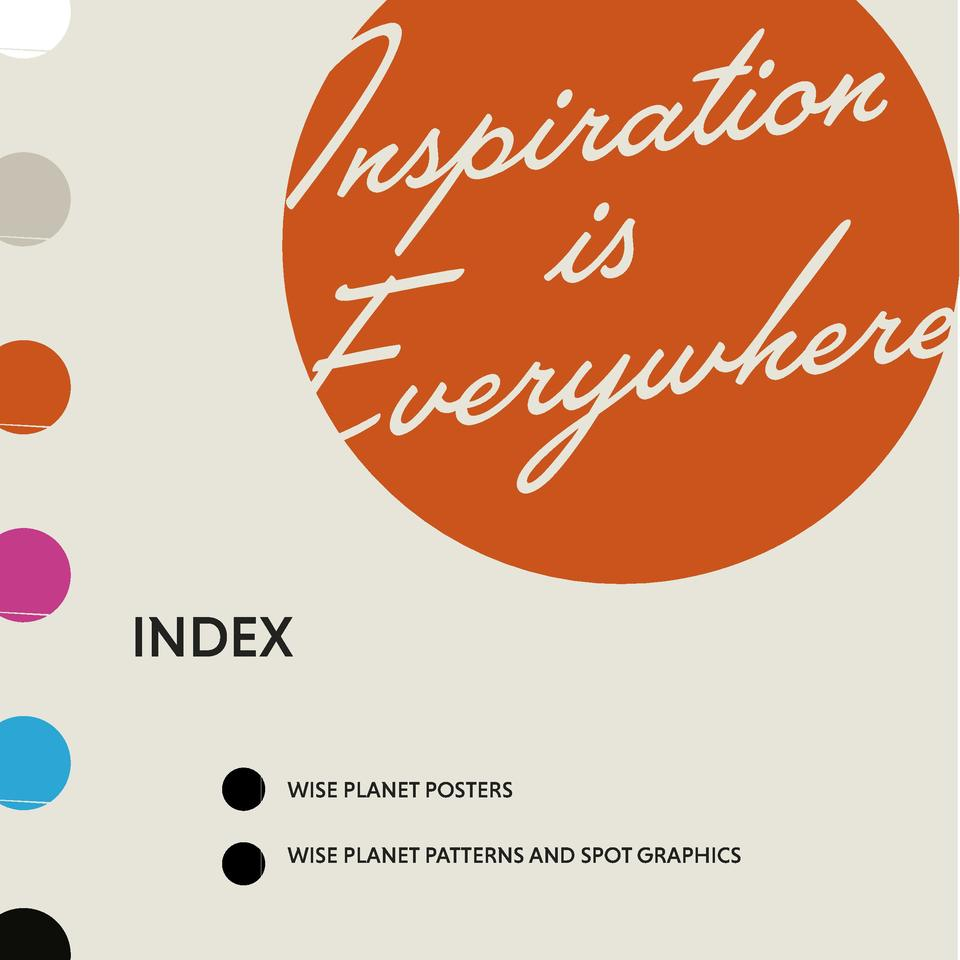 INDEX WISE PLANET POSTERS WISE PLANET PATTERNS AND SPOT GRAPHICS
