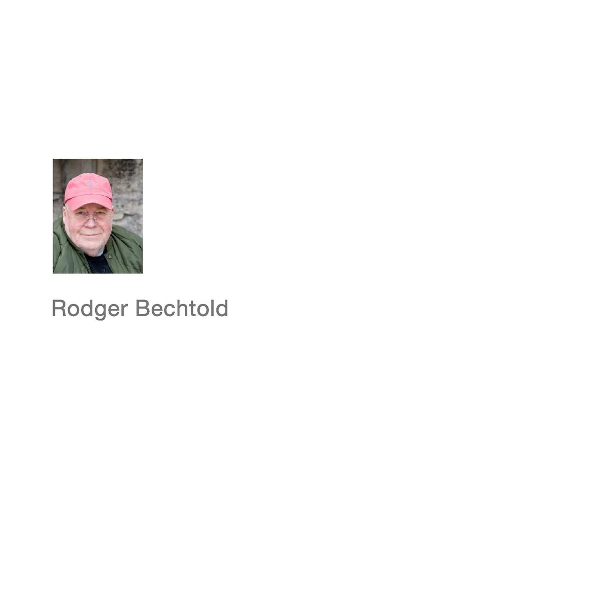 Rodger Bechtold