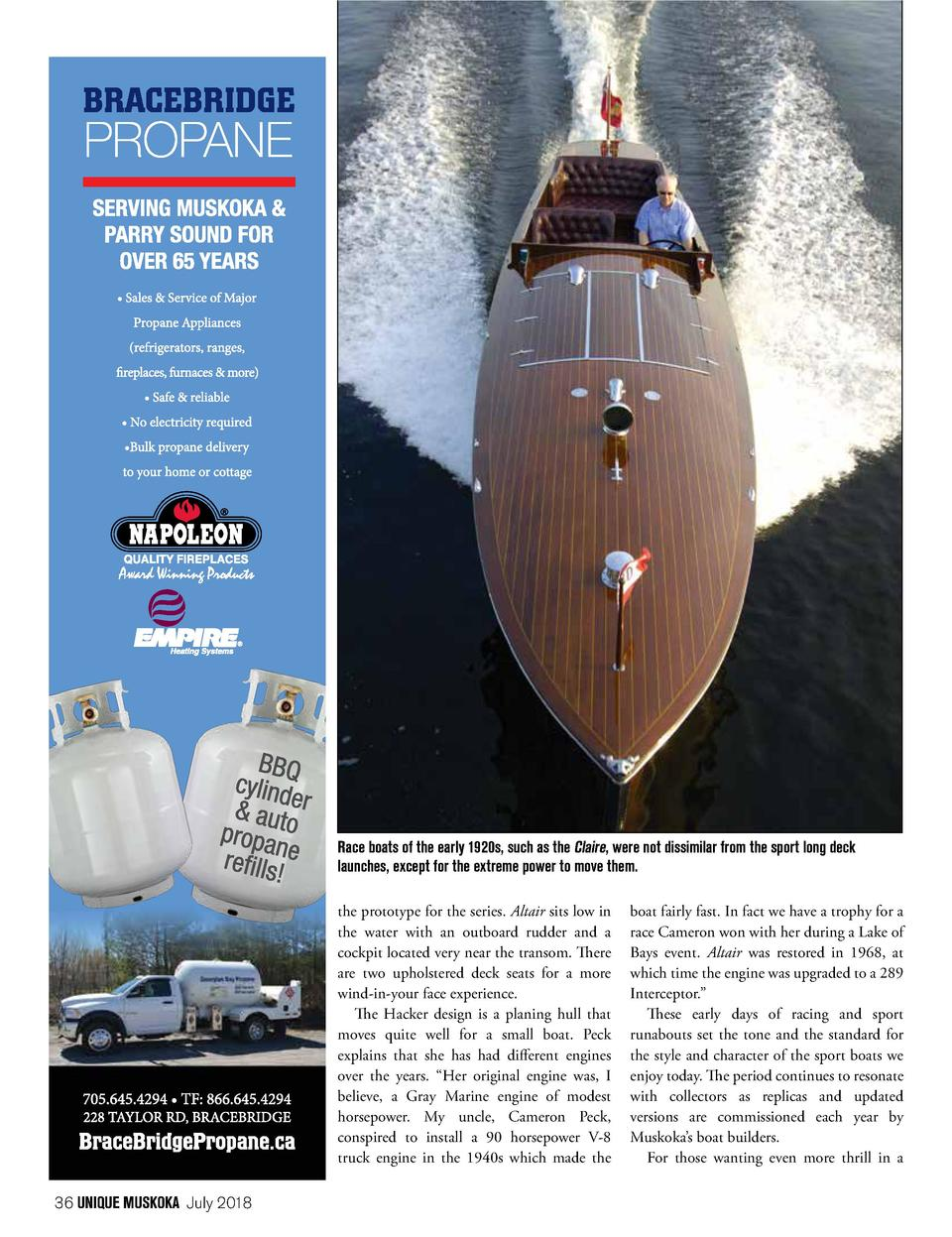 july 2018 issue 12 simplebooklet comrace boats of the early 1920s, such as the claire, were not dissimilar from