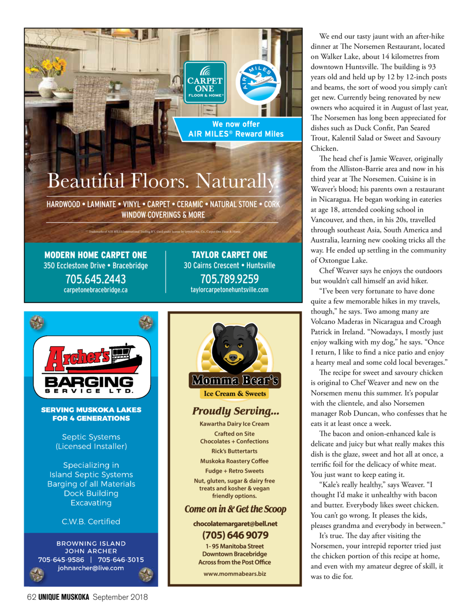 We now offer AIR MILES   Reward Miles  Beautiful Floors. Naturally. HARDWOOD     LAMINATE     VINYL     CARPET     CERAMIC...