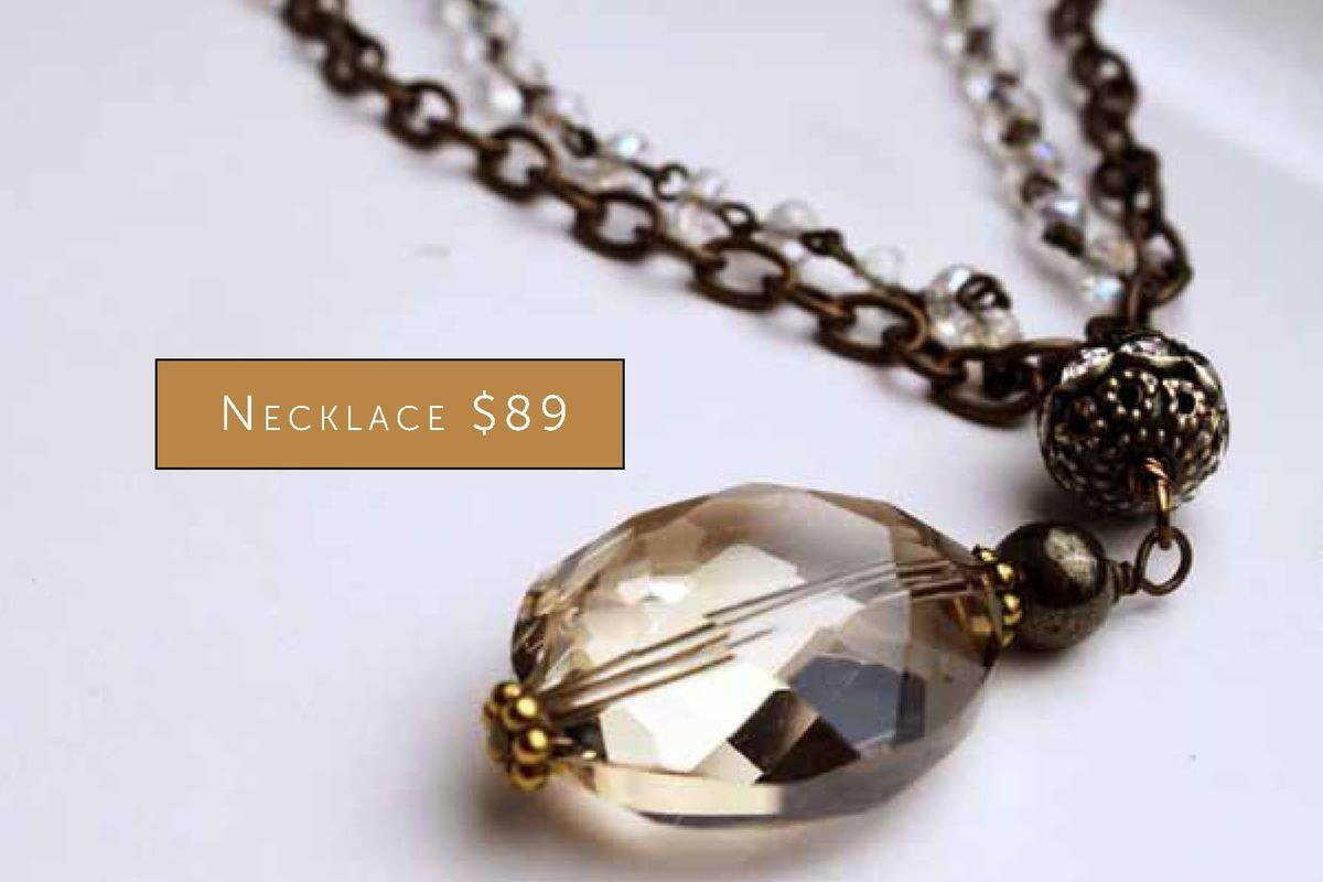 Necklace  89