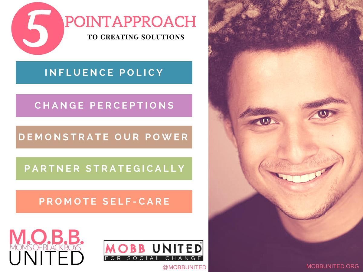POINT APPROACH TO CREATING SOLUTIONS  INFLUENCE POLICY CHANGE PERCEPTIONS DEMONSTRATE OUR POWER PARTNER STRATEGICALLY PROM...
