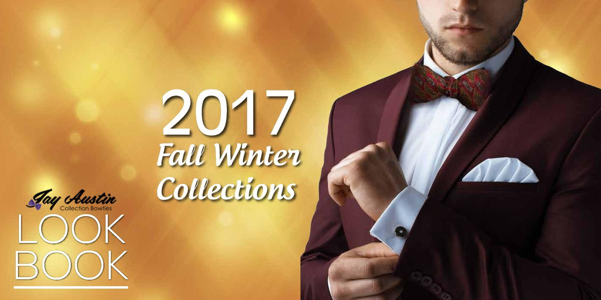 2017  LOOK BOOK  Fall Winter Collections