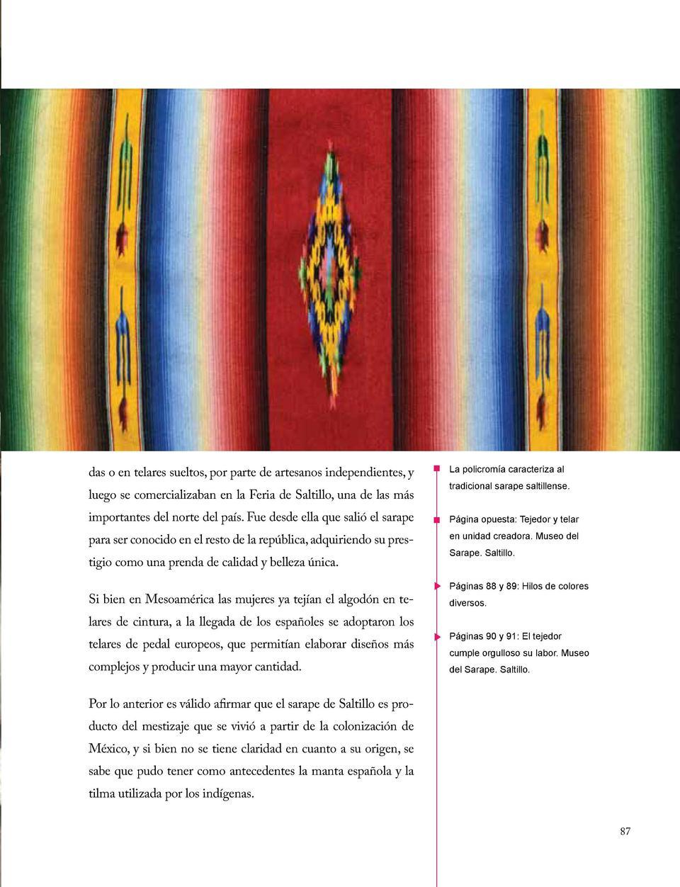 a66f4521db Culturas Populares de Coahuila   simplebooklet.com