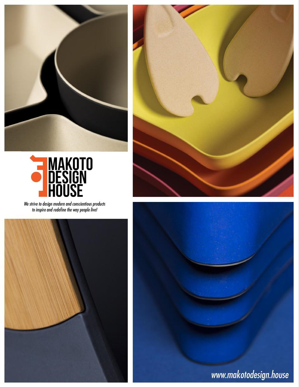 MakotO Design HOUSE We strive to design modern and conscientious products to inspire and redefine the way people live   ww...