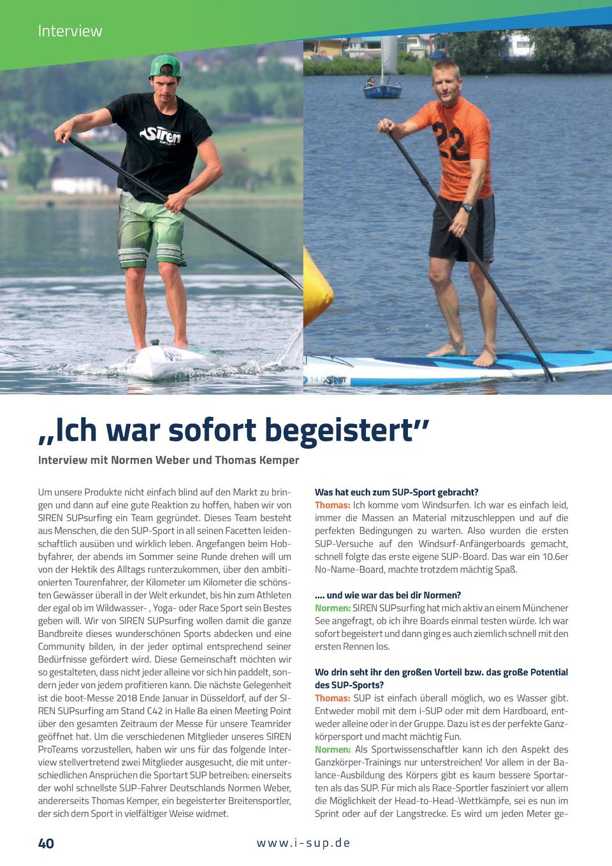 SIREN Magalog (German) : simplebooklet.com