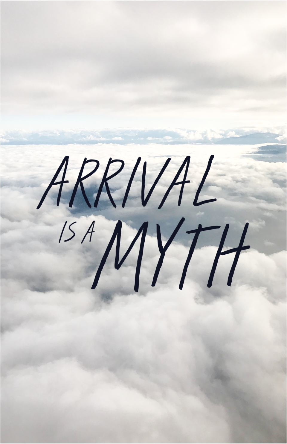 ARRIVAL  MYTH  IS A