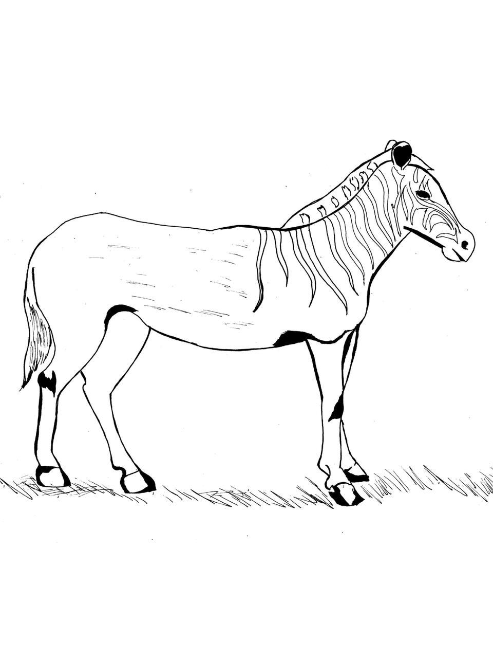 Extinct Animals Coloring Boock : simplebooklet.com | 1280x960