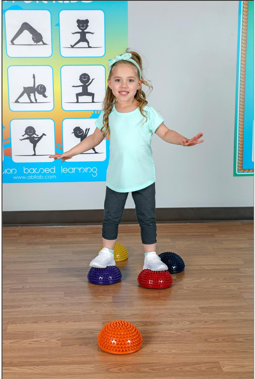 2019 Product Catalog  CHANGING THE FUTURE FOR ALL CHILDREN THROUGH MOVEMENT
