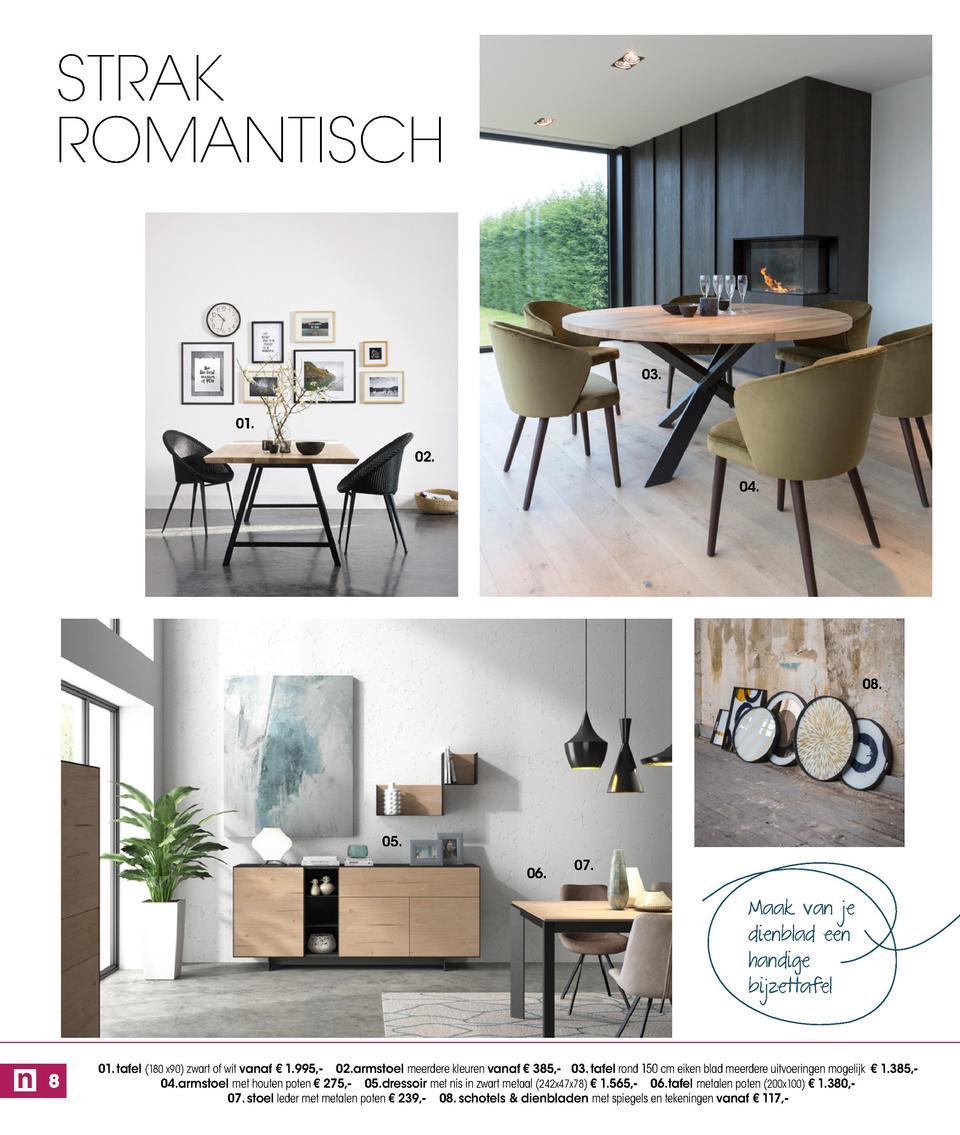 8 Zwarte Design Stoelen.Interieurmagazine Simplebooklet Com