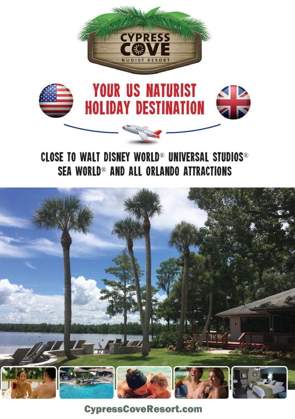 BN Guide to Naturism in 2019