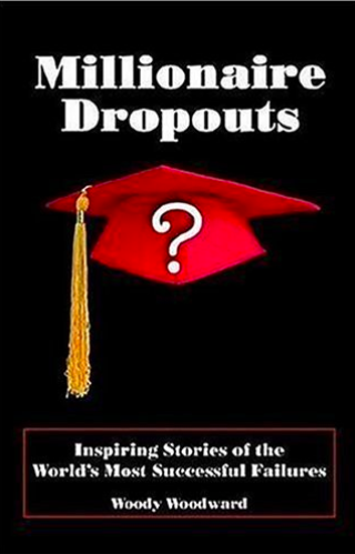 Millionaire Dropouts Started As Simplebookletcom