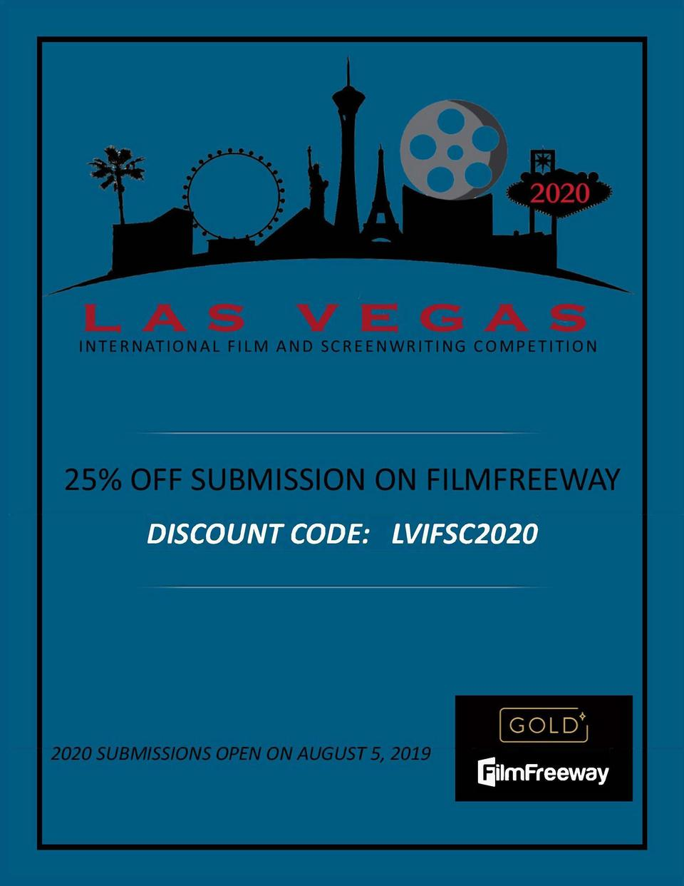 LAS VEGAS INTERNATIONAL FILM   SCREENWRITING COMPETITION PRESENTS  MICHAEL LEARNED 2019  LIFETIME ACHIEVEMENT AWARD   DISC...
