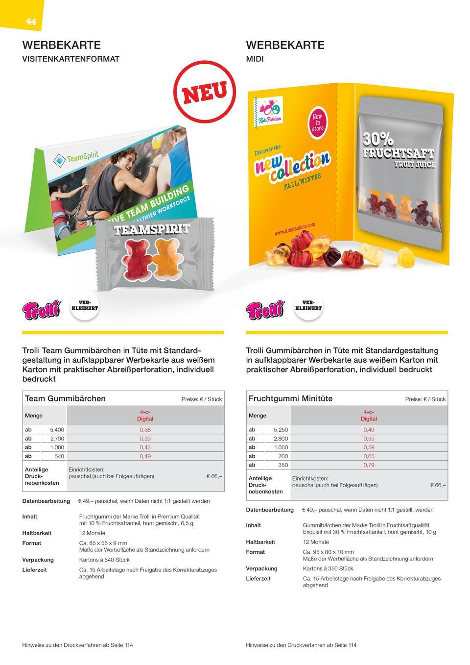 Jung Süßigkeiten Simplebooklet Com