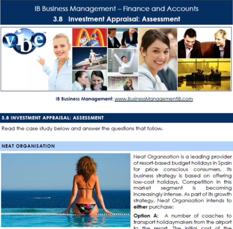 Strategic management case studies questions and answers