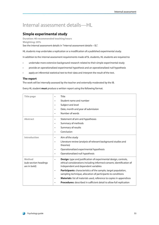 replication ib hl psychology stroop effect