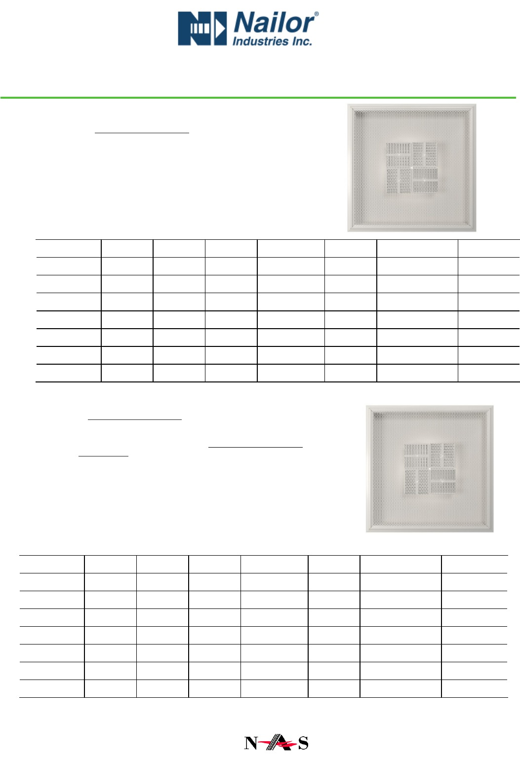 NAS Catalog 2019 : simplebooklet.com on