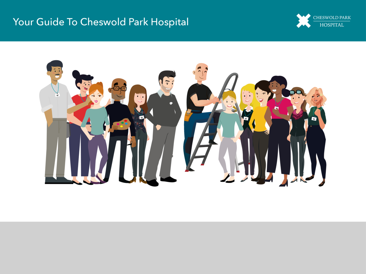 Your Guide To Cheswold Park Hospital