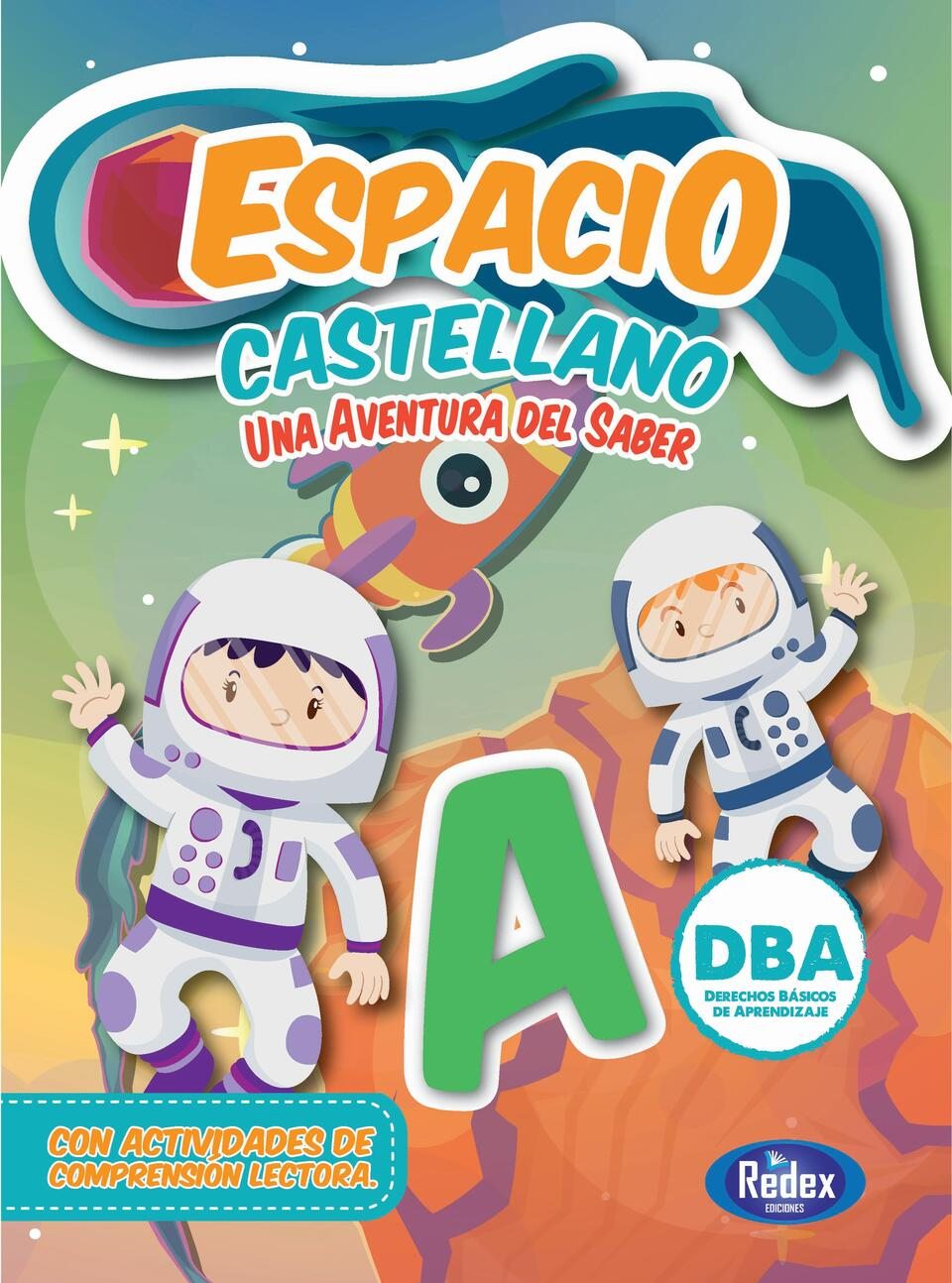 Espacio Castellano A