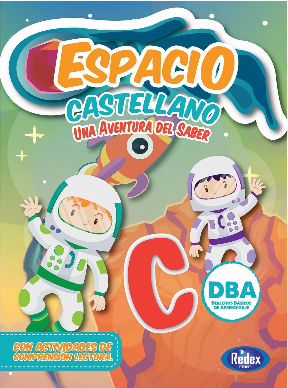 Espacio Castellano C