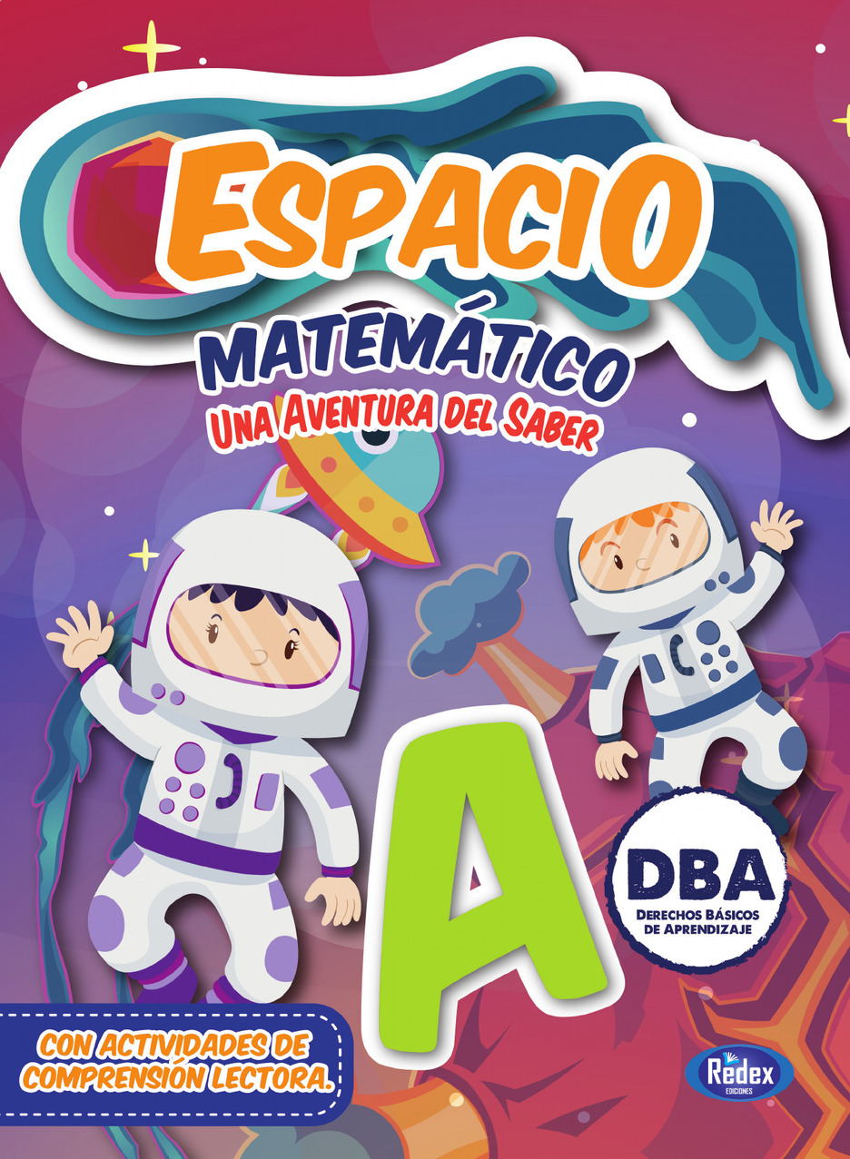 Espacio Matemático A