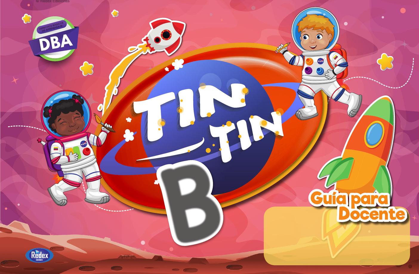 TIN TIN B