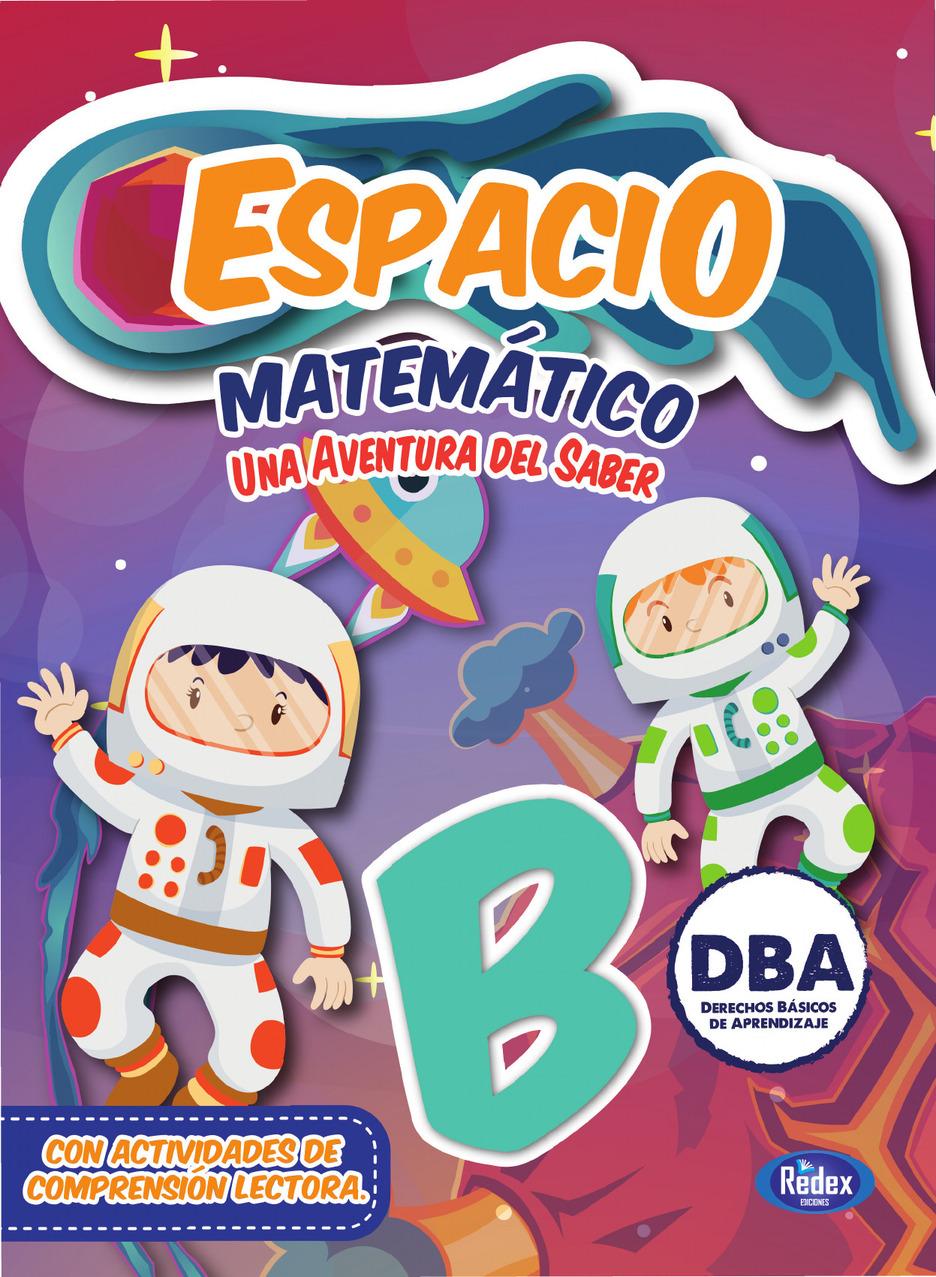 Espacio Matemático B