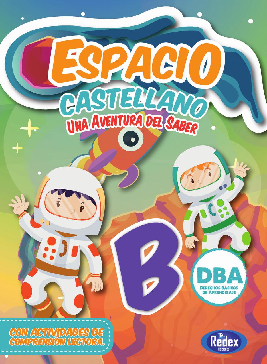 Espacio Castellano B