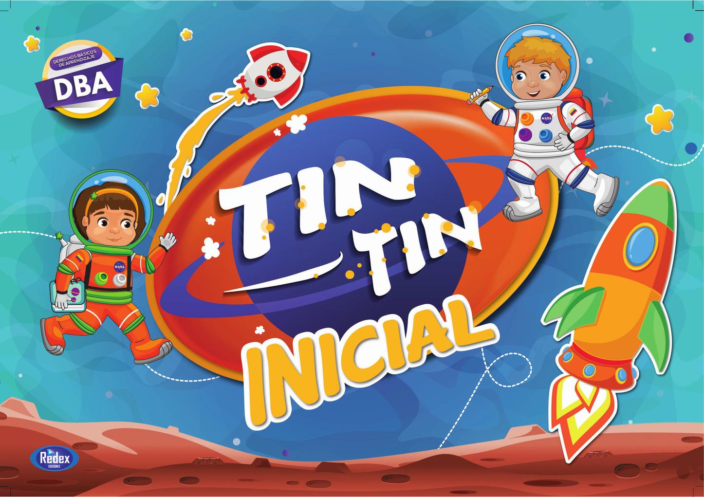 TIN TIN Inicial