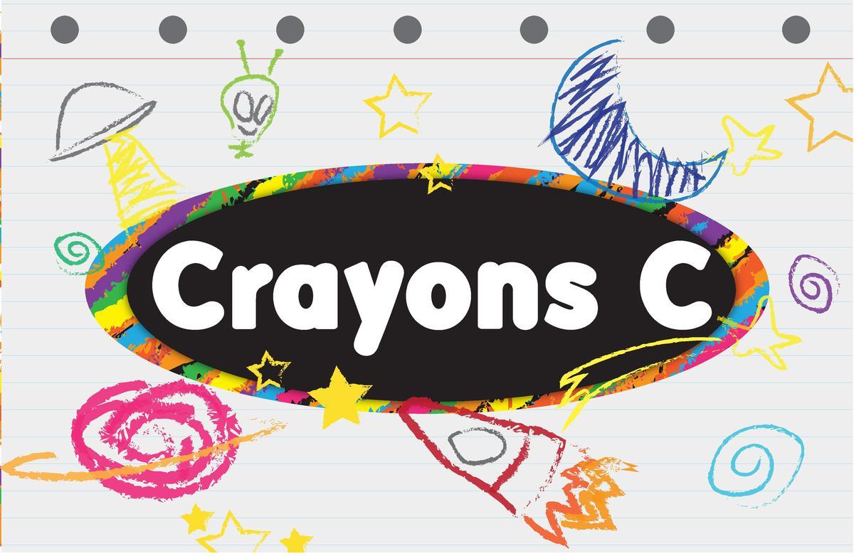 Crayons C
