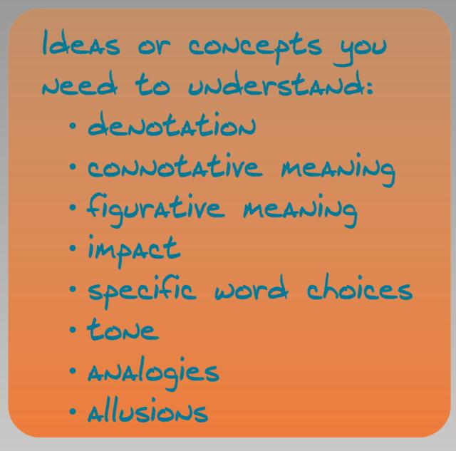 figurative analogy definition